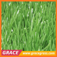 non-filling football grass synthetic with pe yarn
