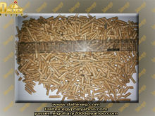wood pellets daltex egypt