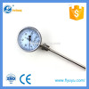 Feilong thermometer bimetal temperature instrument Pizza Oven high quality