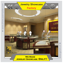 Jewelry display stand counter showcase for jewelry store in shopping center Jewelry store whole professional design