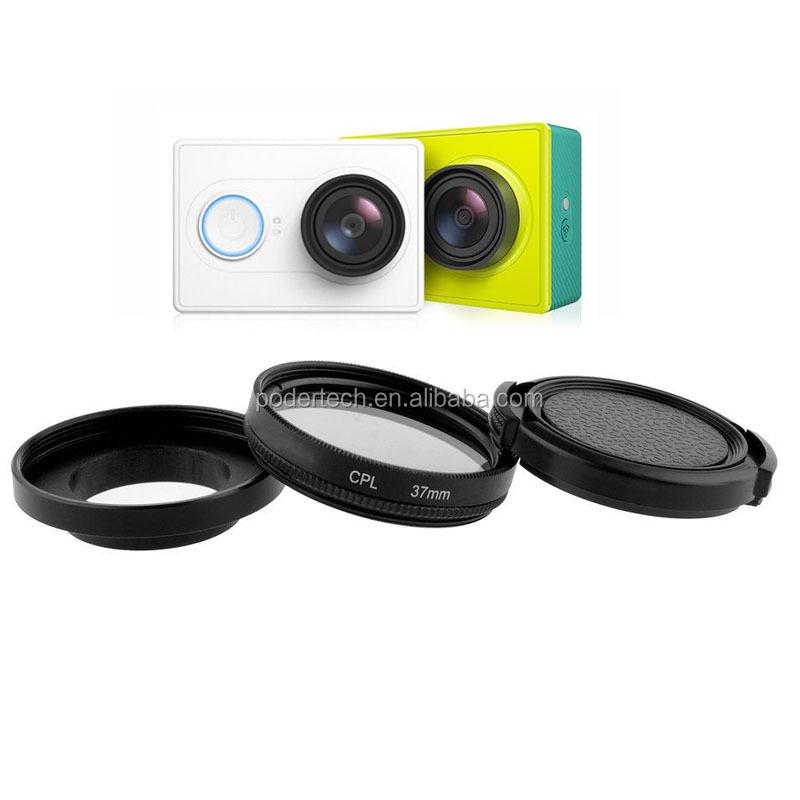 37mm CPL filter