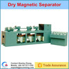 2015 new cross belt magnetic separator for tantalite concentrate upgrading