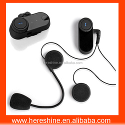 Motorcycle 3 Riders wireless bluetooth Interphone communicator motorcycle