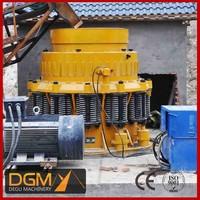 China energy saved cs cone crusher equipment for quarry