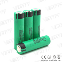 Original Japan cell high capacity ncr18650a 3100mah 3.7V Li ion ncr18650a 16850 li ion battery