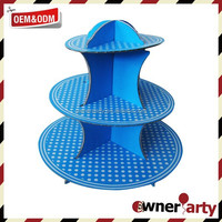 High Quality New Fancy Tier Cupcake Stand