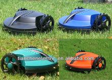 CE Certification Garden Lawnmowers Robotic Machine