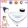 Au-41 Ultrasonido masaje corporal máquina de reducción de grasa