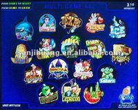 XXL 17 CASINO game board