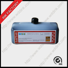 New!! Domino Ink IC-270BKA For Domino A200 Ink Jet Printer