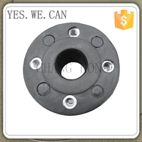 Manufacture Rubber Metal Pipe Connector
