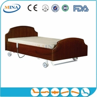 MINA-EB5101-B new design intensive care multipurpose folding bed