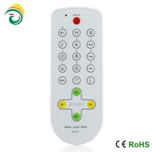 tv universal remote control 2014 hot sales with rf function
