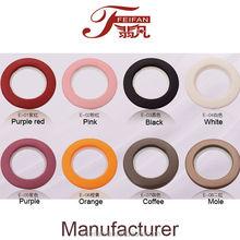 E Series curtain eyelet ring curtain eyelet machine