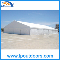 High quality temporary warehouse tent outdoor storage tent for sale