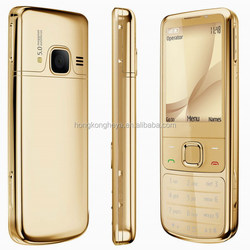 Original 6700C Gold Brand New Cell Phone