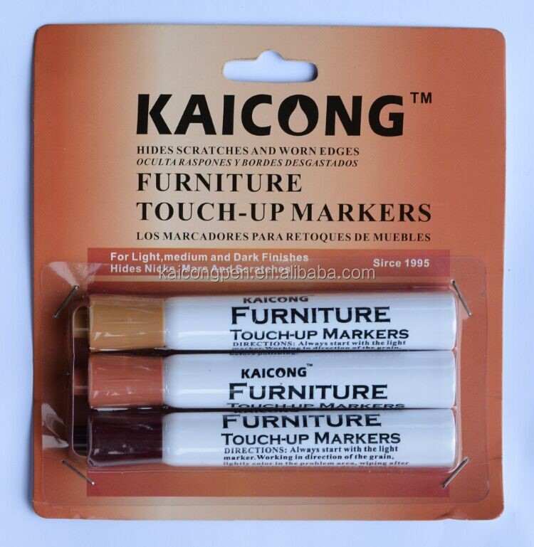 2015 Hot Sell Wood Furniture Touch Up Markers Furniture