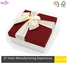 Super Price Custom Made Professional Factory Supply Fancy Paper Chocolate Gift Packaging Box