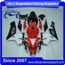 FFKHD008 Body Work Cowling For CBR600RR CBR 600 RR 2005 2006 Motorcycle Fairing HA033 132