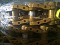 Excavadora hyundai R450lc-7track cadena compl número de pieza : 81NB-25601 hyundai track enlace compl