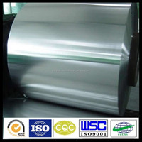 Alibaba Best Supplier! 301 302 Cold Rolled Stainless Steel Sheet & Coil From China
