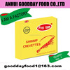 cheap but good quality crevette shrimp cooking cubes bouillon from chinese halal factory
