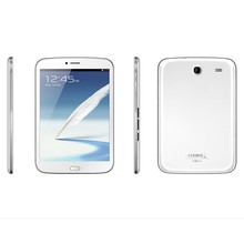 Best 7.85 inch cheap tablet pc 3g phone call high configuration front and back camera Android MTK8312 dual core 1024*768