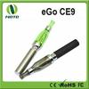 2013 ce5/ce8/ce9/dct/vivi nova/v-core vaporizer e shisha pen ego CE5 starter kit