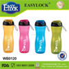 2013 the best selling products plastic botte 600ml
