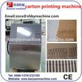 Shanghai lote número de la máquina de impresión/0086-13761232185