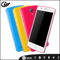 4G calling ultra-thin smart mobile phone