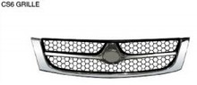 For mitsubishi pajero cs6 grille/side front rear bumper/side door mirror