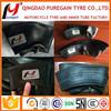 300-18 motorcycle butyl tube qingdao golden tyre butyl inner tube for Brazill