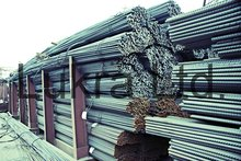 REBAR Steel Reinforcement Bar 12mm B500B CIF price!