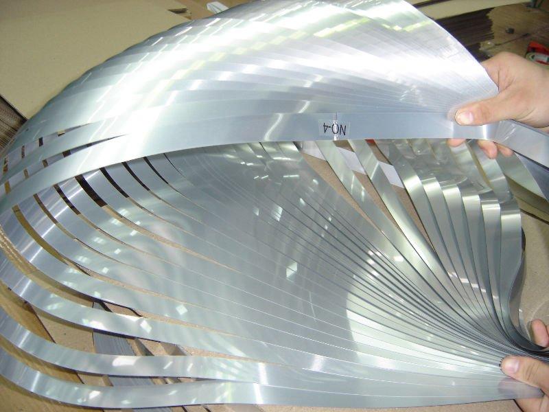 lamas de aluminio para persianas