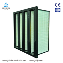 Water-resistant Micro Glass Fiber Combined Air Filter