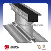 6063 T5 Aluminum beam in extrusion factory price