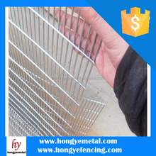 China Factory Supply Game Fence Supplies ,Anti Climb Fence, High SecurityFence