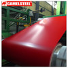 construction steel prepainted galvalume sheet