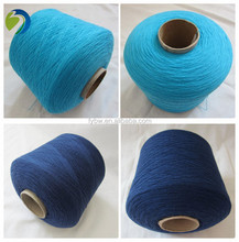 mop yarn use and cotton blended yarn type rayon yarn
