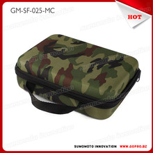 Medium size Shockproof EVA Storage Carry Case Bag for camera