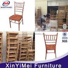 wholesale antique stacking chiavari chair XYM-ZJ14
