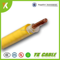 NHZR heat resistant insulation for electric resistance wire