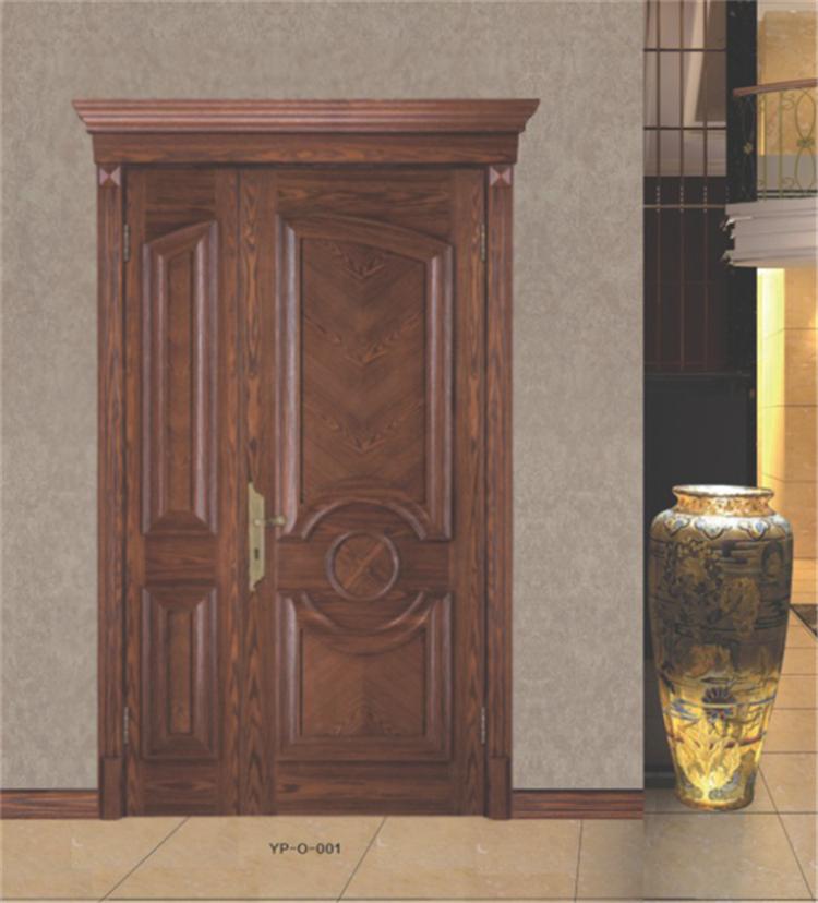 la peinture sur porcelaine porte en bois pour les meubles d 39 int rieur portes id de produit. Black Bedroom Furniture Sets. Home Design Ideas