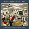 design moderno tedesco negozi di mobili per bambino abbigliamento display
