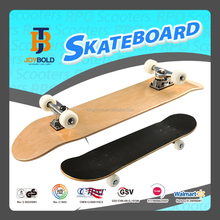"31*8"" Inch Custom Complete Skateboard Maple Skateboard with Aluminum Trucks (EN13613 Certificate)"