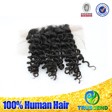 Graceful most popular shining soft unprocessed great lengths hair extension machine