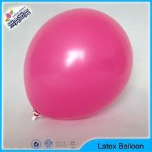 Customs latex balloon suit