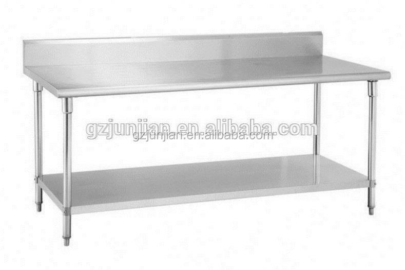 Stainless Prep Table With Sink : Stainless Steel Prep Tables With Sink - Buy Stainless Steel Work Table ...