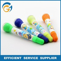 Customized Packing Pantone Waterproof Fabric Water Marker Pens